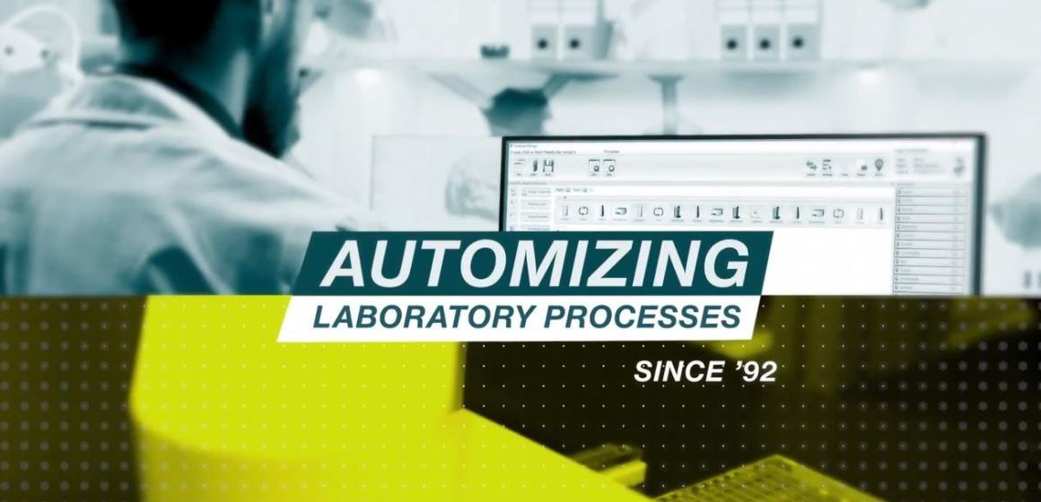 Laboratory automation Lab Services