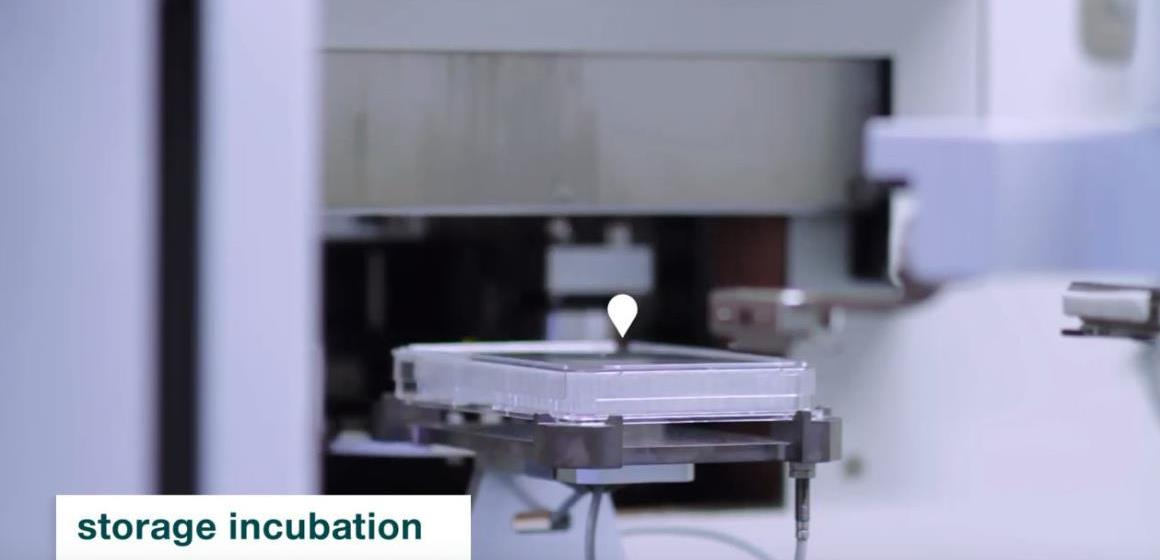 Laboratorium apparatuur Lab Services